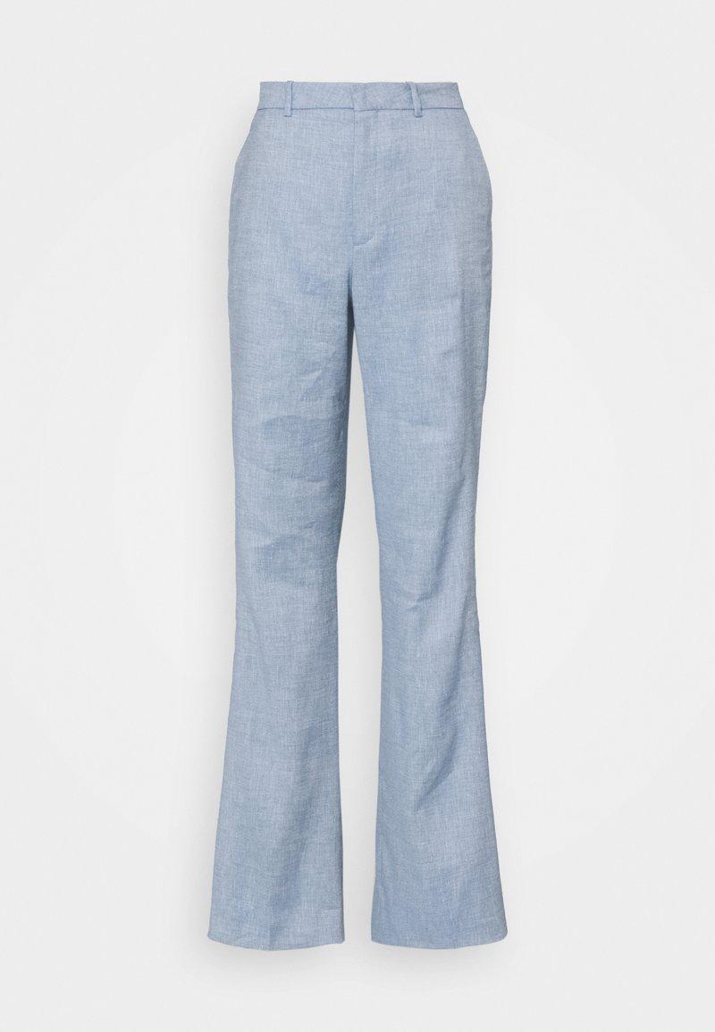 DRYKORN - BYDE - Kalhoty - blau