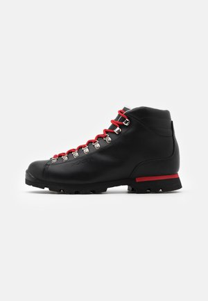 PRIMITIVE UNISEX - Hikingschuh - black