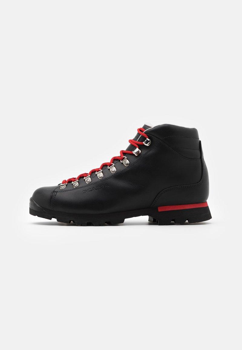 Scarpa - PRIMITIVE UNISEX - Hikingsko - black