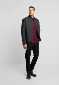 Esprit - Businesshemd - bordeaux red - 1