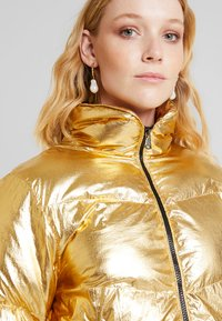 Canadian Classics - MAURICIE  - Winter jacket - gold - 3