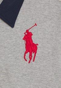 Polo Ralph Lauren - RUGBY - Polo shirt - andover heather - 2