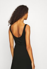 Even&Odd - Jersey dress - black