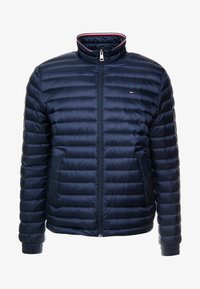 Tommy Hilfiger - CORE PACKABLE JACKET - Dunjacka - sky captain - 3