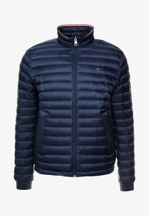 CORE PACKABLE JACKET - Daunenjacke - sky captain