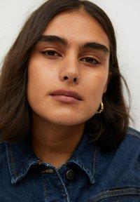 Violeta by Mango - SARAH - Denim jacket - dunkelblau - 5