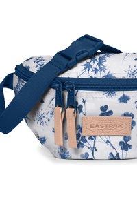 Eastpak - SUPER DREAMY BLACK - Bum bag - blue - 4