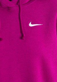 Nike Sportswear - HOODIE TREND - Hoodie - cactus flower/white - 2