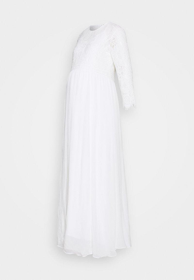 IVY & OAK Maternity - BRIDAL DRESS - Occasion wear - snow white