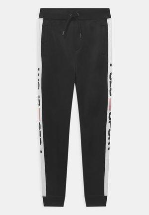Træningsbukser - polo black