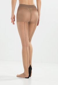 Pretty Polly - Tights - sherry - 2