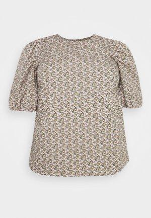 VMLYKKE - T-shirt print - pastel lilac