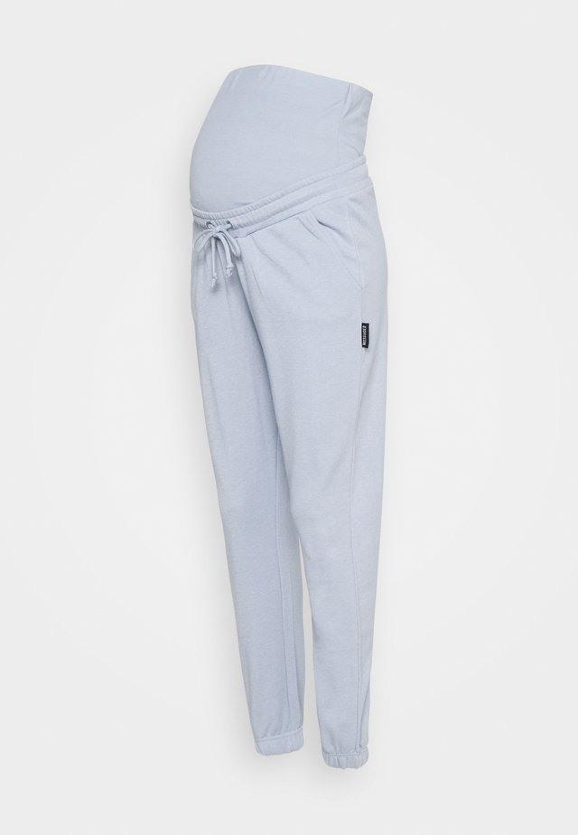 Tracksuit bottoms - ballad blue
