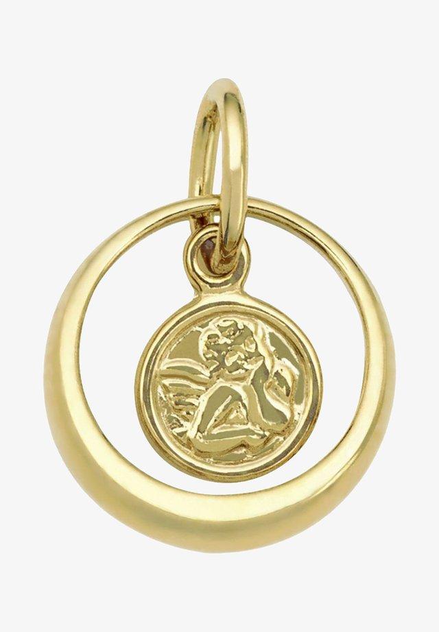 Charm - gold