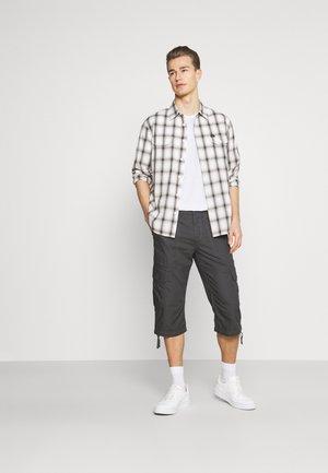 7 PACK  - Camiseta básica - white