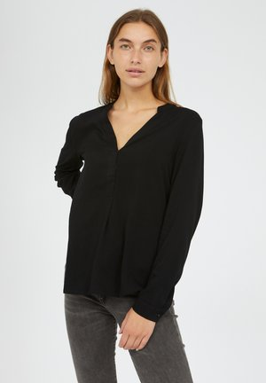 CEYLAAN - Blouse - black