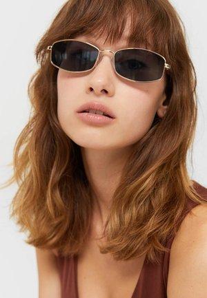 RECHTECKIGE - Occhiali da sole - black
