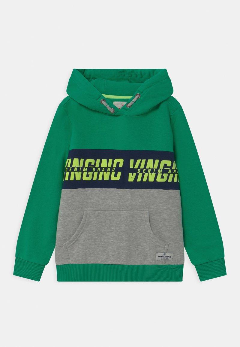 Vingino - NEVY - Mikina skapucí - hunter green