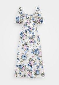Nly by Nelly - PRECIOUS FLORAL DRESS - Sukienka koktajlowa - multi-coloured - 0