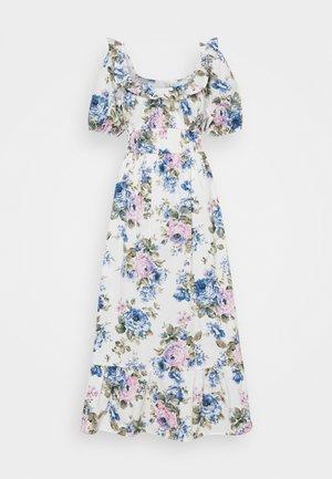 PRECIOUS FLORAL DRESS - Cocktailkjole - multi-coloured