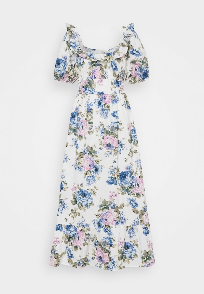 Nly by Nelly - PRECIOUS FLORAL DRESS - Sukienka koktajlowa - multi-coloured