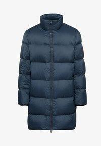 HUGO - Winter coat - dark blue - 6