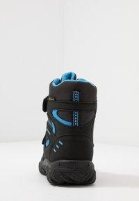 Superfit - HUSKY - Winter boots - schwarz/blau - 3