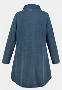 Ulla Popken - Sweatshirt - blue denim - 2