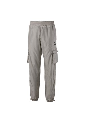 Cargo trousers - dove