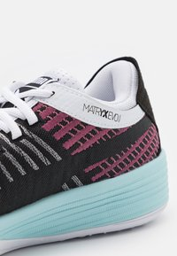 Puma - CLYDE ALL PRO - Basketball shoes - black/pink lady - 5