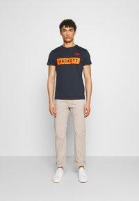 Baldessarini - JACK - Trousers - beige - 1