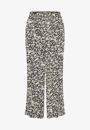 Trousers - tan