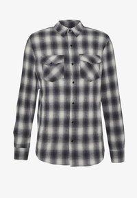 Iro - SHELLEY - Shirt - mixed grey - 4