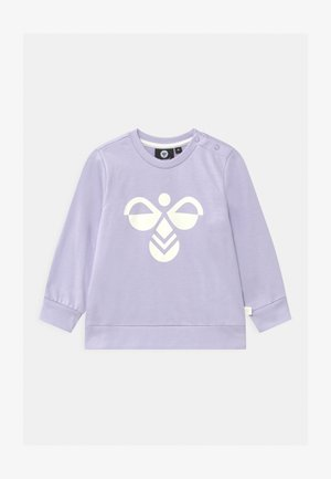 LEMON unisex - Sweatshirts - purple heather
