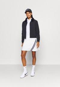 Nike Golf - Softshellová bunda - black - 1