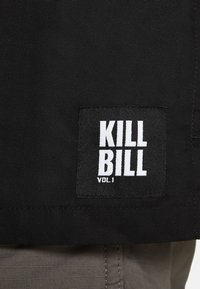 HUF - CRAZY WOVEN  - Shirt - black - 4