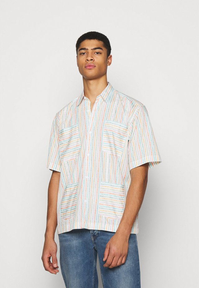 SHORT SLEEVES - Chemise - mix