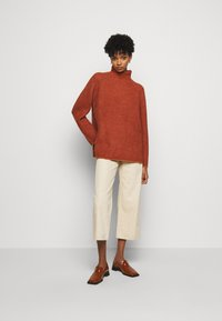 By Malene Birger - ELLISON - Jumper - rustic brown - 1