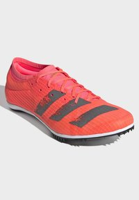 adidas Performance - ADIZERO AMBITION SPIKES - Spikes - pink - 5