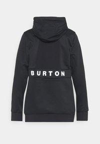 Burton - CROWN  - Softshelljakke - true black - 1