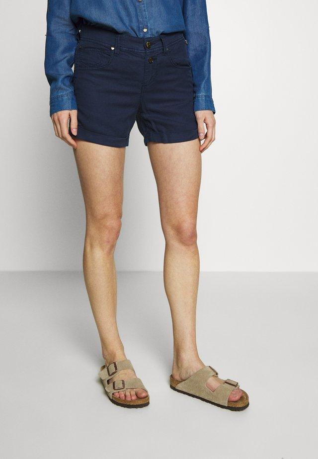 ROMIE - Shorts - peacoat