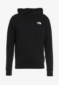 The North Face - REDBOX HOODIE - Hoodie - black - 6