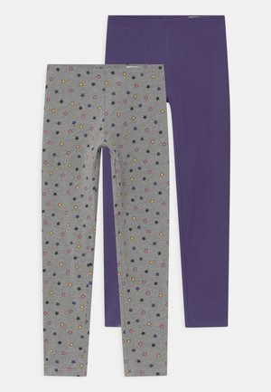 PIRATE 2 PACK - Leggings - Trousers - orient blue