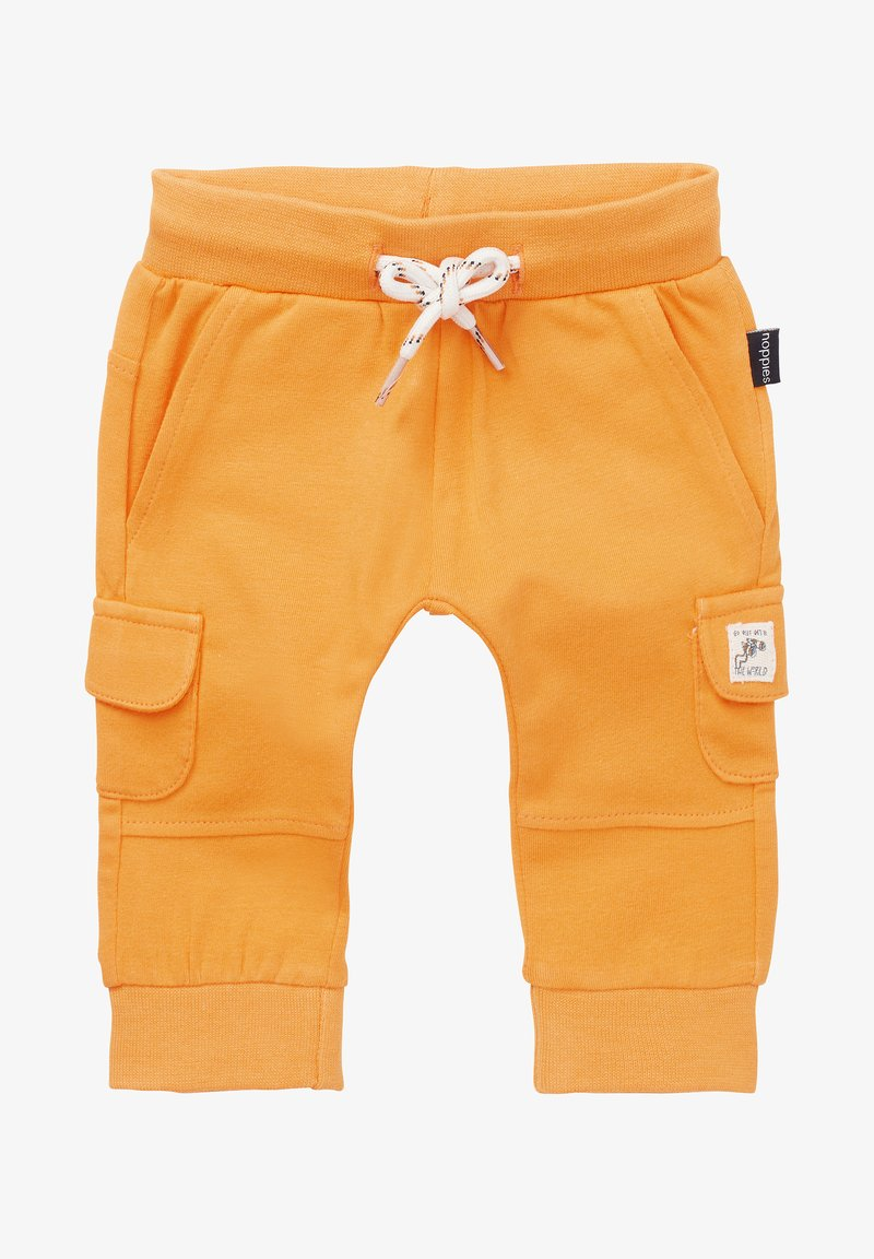 Noppies - Tracksuit bottoms - old gold