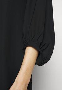 someday. - QUEDRIK - Robe d'été - black - 4