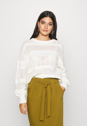 IHUDELE - Pencil skirt - fir green