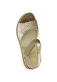 Fidelio - Sandals - beige - 2