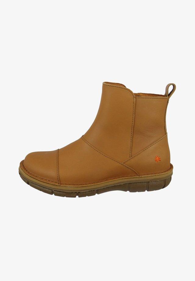 MISANO SPORTLICH - Ankle boots - tan