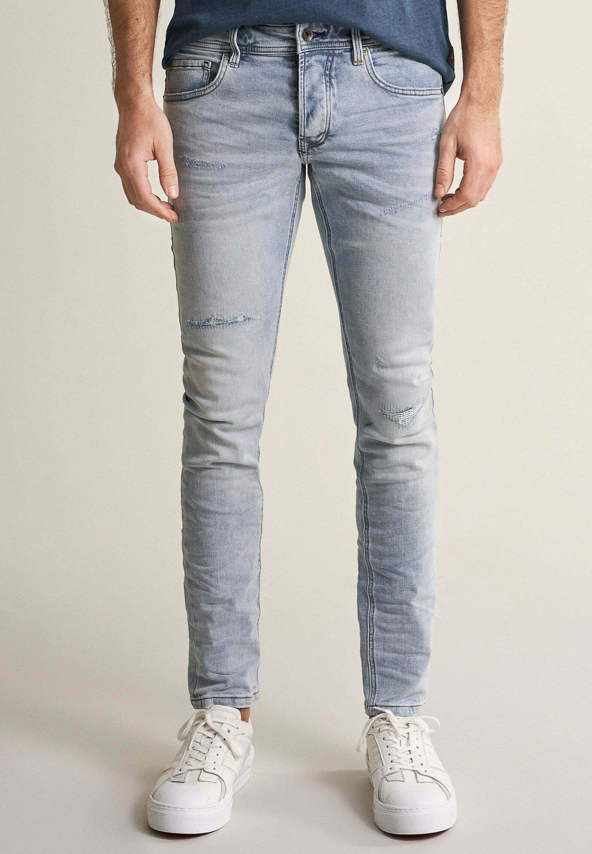Herren CLASH SKINNY - Jeans Skinny Fit