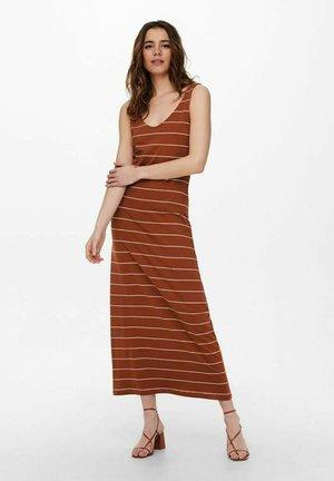 LIFE  - Maxi dress - arabian spice